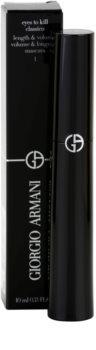 Armani Eyes To Kill Classico mascara cu efect de volum