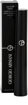Armani Eyes To Kill Classico maskara za volumen