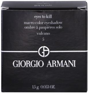 Armani Eyes To Kill Mono szemhéjfesték