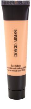 Armani Face Fabric make-up pro nahé líčení