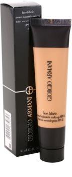 Armani Face Fabric make up pentru machiaj nud