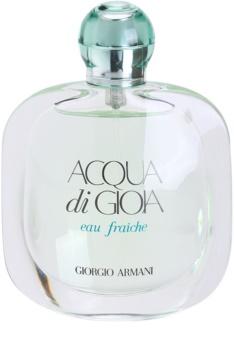 Armani Acqua di Gioia Eau Fraiche eau de toilette pour femme 50 ml