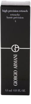 Armani High Precision Retouch rozjasňující korektor