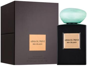 Armani Iris Celadon eau de parfum unisex 100 ml