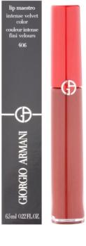 Armani Lip Maestro intenzív fény az ajkakra