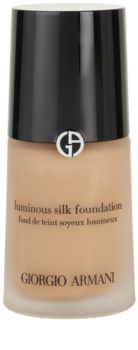 Armani Luminous Silk Foundation fluid make-up
