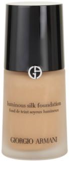Armani Luminous Silk Foundation fluidni tekoči puder