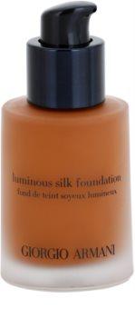 Armani Luminous Silk Foundation тональний флюїд