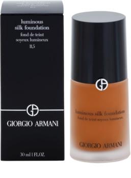 Armani Luminous Silk Foundation make-up fluid