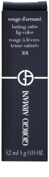 Armani Rouge D'Armani dolgoobstojna šminka