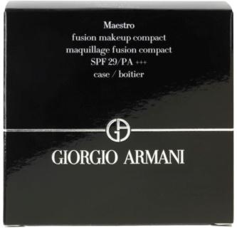 Armani Maestro Kassette für Kompaktpuder