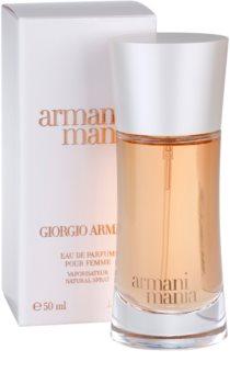 Armani Mania eau de parfum para mujer 50 ml
