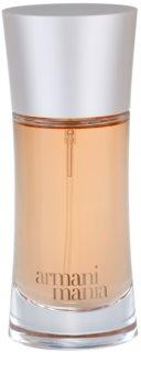 Armani Mania eau de parfum para mulheres 50 ml