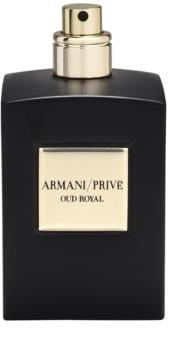 Armani Royal Prive Armani Prive Oud eWdxoCQrEB