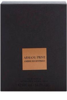 Armani Prive Ambre Eccentrico парфумована вода унісекс 100 мл