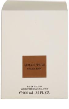 Armani Prive Figuier Eden toaletná voda unisex 100 ml