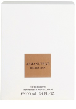 Armani Prive Figuier Eden toaletní voda unisex 100 ml