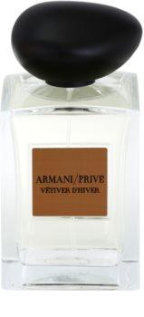 Armani Prive Vetiver Babylone туалетна вода для чоловіків 100 мл