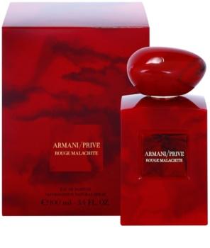 Armani Prive Rouge Malachite eau de parfum unisex 100 ml