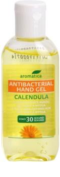 Aromatica Body Care Gel für die Hände
