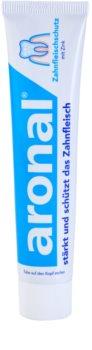 Aronal Dental Care fogkrém a fogak és a fogíny védelmére
