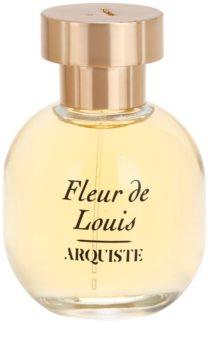 Arquiste Fleur de Louis Eau de Parfum voor Vrouwen  55 ml