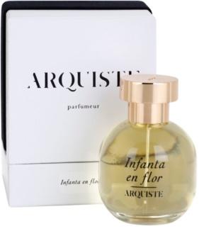 Arquiste Infanta en flor Eau de Parfum Damen 55 ml