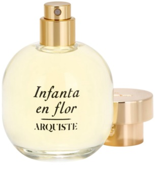 Arquiste Infanta en flor parfémovaná voda pro ženy 55 ml