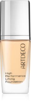 Artdeco High Performance puder z dolgotrajnim učinkom za učvrstitev obraza