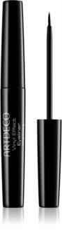 Artdeco Vinyl Effect Eyeliner dlhotrvajúce tekuté očné linky