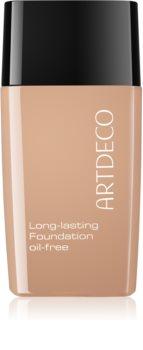 Artdeco Long Lasting Foundation Oil Free maquilhagem cremosa de longa duração não contém óleo