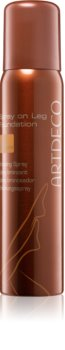 Artdeco Spray on Leg Foundation spray colorato gambe