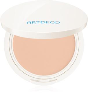 Artdeco Sun Protection Powder Foundation компактна тональна крем-пудра SPF 50