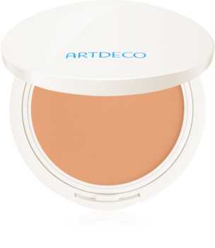 Artdeco Sun Protection Powder Foundation Puder-Make-up SPF 50