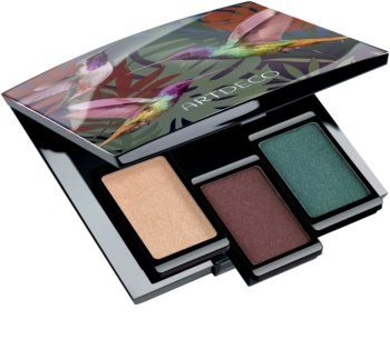 Artdeco Beauty of Nature Magnetic Box for 3 Eyeshadows or Powder Blush