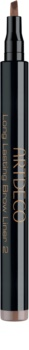 Artdeco Long Lasting Brow Liner Eyebrow Pen