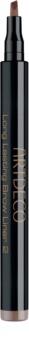 Artdeco Long Lasting Brow Liner олівець для очей