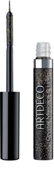 Artdeco Crystal Mascara & Liner riasenka a očné linky