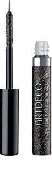 Artdeco Crystal Mascara & Liner туш для вій та підводка