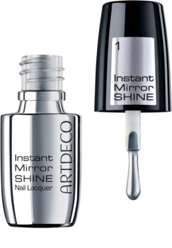Artdeco The Art of Beauty nagellak met een spiegeleffect