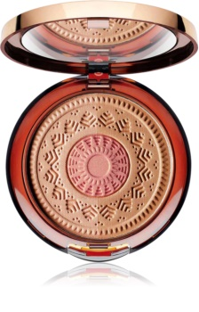 Artdeco Savanna Spirit bronzujúca lícenka