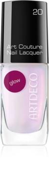 Artdeco Art Couture Shimmery Nail Polish