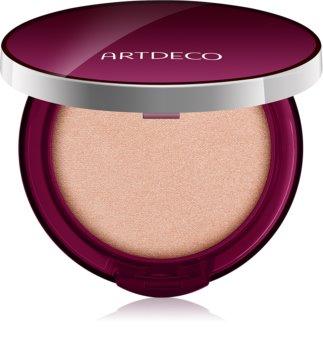 Artdeco Highlighter Powder Compact posvetlitveni kompaktni puder