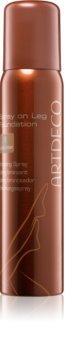 Artdeco Spray on Leg Foundation Tonings spray för ben