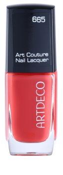 Artdeco The Sound of Beauty Art Couture Nail Polish
