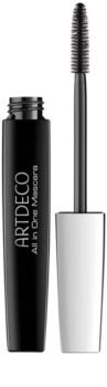 Artdeco All in One Mascara riasenka pre objem, styling a natočenie rias