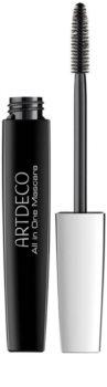 Artdeco All in One Mascara tusz do rzęs wydłużający i zwiększający objętość