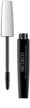 Artdeco All in One Mascara Waterproof Wimperntusche für mehr Volumen, Styling und Wimpernlifting wasserfest