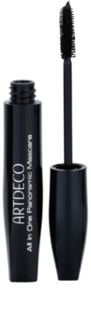 Artdeco All In One Panoramatic Mascara maskara za večji volumen