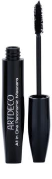 Artdeco All In One Panoramatic Mascara туш для збільшення об'єму